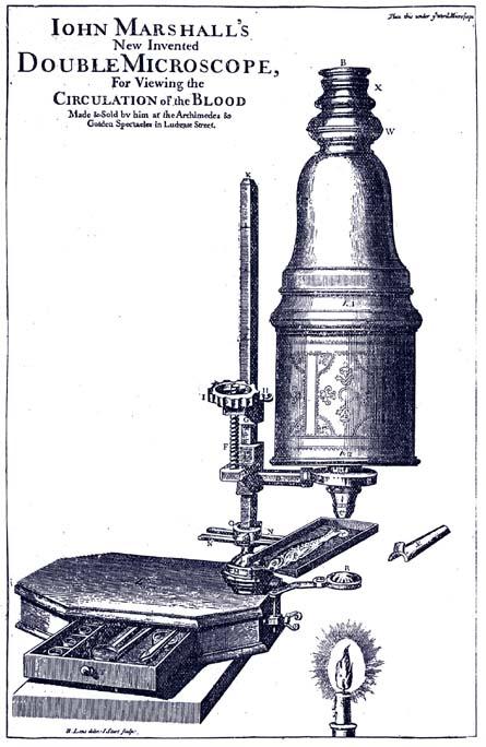 Imagen del anuncio publicado en 1704