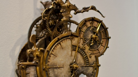 Steampunk exhibition 05